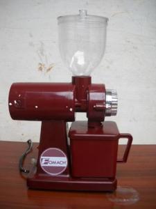mesin giling kopi fomach
